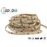 24V Ultra Narrow 2835 LED Light Strip , Special Design 5mm Width FPC LED Roll Lights for sale