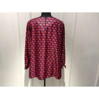 Quality Loose Fitting Round Neck Womens Tops Blouses S / M / L / XL Size Available for sale