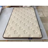 Wholesale Durable Sleep Well Baby Bed Mattress / Breathable Baby Cot Bed Mattress from china suppliers