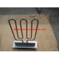 Simple Structure ESP Controller Porcelain Electric Heater For Heating Water Or