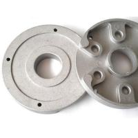 Wholesale High Precision Zinc Alloy Casting Powder Coating For Lighting from china suppliers