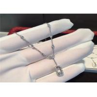 Wholesale Exquisite Messika Jewelry As Wedding Anniversary / Birthday Party Gift from china suppliers