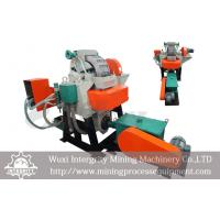 Buy cheap Iron Ore Magnetic Separator , Mineral Beneficiation Equipment from Wholesalers
