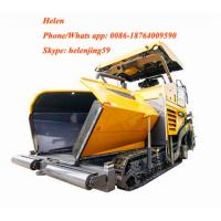 Wholesale asphalt paver machine 7.5m asphalt paver finisher RP753 asphalt paver levelling sensor from china suppliers