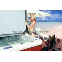 Wholesale Innovation Hot Tub SPA (S520) with 2 Lounge Seats from china suppliers