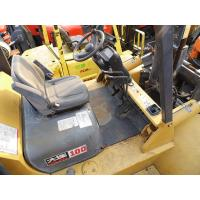 Quality Used DALIAN 10T Forklift For Sale for sale