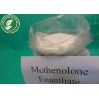 Wholesale 99% Steroid Powder Primobolan Methenolone Enanthate CAS 303-42-4 from china suppliers