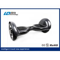 Wholesale Intelligent Automatic 10 Inch Self Balancing Scooter 20km Endurance Mileage from china suppliers