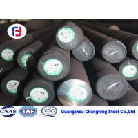 Wholesale Hot Work 1.2344 Tool Steel , H13 Tool Steel Tempering Heating 550 - 680℃ from china suppliers