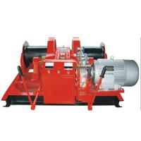 Wholesale Crank Handle Electric Hoist And Winch Electric Chain Hoist With Max. Lifting Load 5t from china suppliers