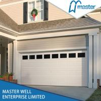 Buy cheap Finger-Protection Safety Garage Door with European Union CE Quality Certificate from wholesalers
