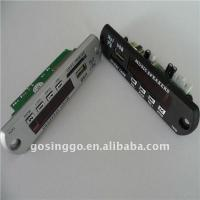 Wholesale usb sd mp3 player module from china suppliers