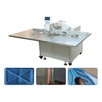 Wholesale 999 Types 2500RPM 8045 Computer Controlled Sewing Machine from china suppliers