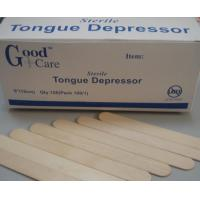 """Wholesale 6""""wood tongue depressor birch wood audlt spatula from china suppliers"""