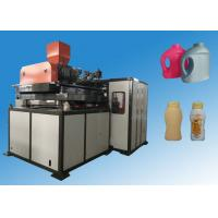 Wholesale Automatic high speed bottle blow molding machine for 5L plastic bottles from china suppliers