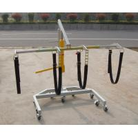 Wholesale Heavy Duty Hydraulic or Electric Body and Casket Lifts of 4mm Aluminium Tube from china suppliers