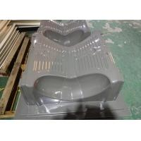 Wholesale Thermoforming Process ABS Vacuum Forming Design Plastic Equipment Cases from china suppliers