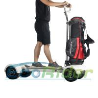 Wholesale Four wheels electric skateboard golf board with 60V big battery and long range from china suppliers
