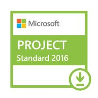 Wholesale English Version Microsoft Office Project 2016 Standard 32 / 64 Bits from china suppliers