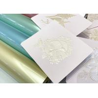 China Pearl foil hot stamping foil on sale