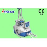 Wholesale Non Invasive Cryolipolysis Slimming Machine 10.4 Inch TFT  Touch Screen from china suppliers