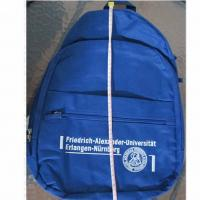 Wholesale promotional computer backpack-out door bag-student bag from china suppliers