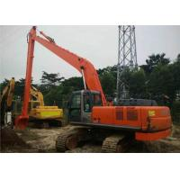 Wholesale Approved 20 Meter Excavator Long Boom , Two Pieces High Reach Arm 3 Ton Counter Weight from china suppliers