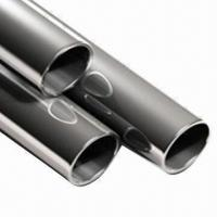 Wholesale Seamless Stainless Steel Pipes and Tubes for Industries from china suppliers