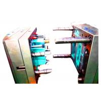 Overmolding Injection Molding Mold , Plastic Mould Maker Thermal Resistanc for sale