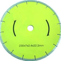 Wholesale Straight Teeth-Segmented Blade DT100.09 from china suppliers