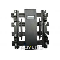 Quality 4 x 4 LED Matrix RGBW Stage Blinders For Theatrical Lighting , dmx led pixel light for sale