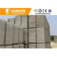 Wholesale Light Weight Energy Saving Interior Eps Sandwich Wall Panel For House Building from china suppliers