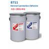 Buy cheap 8711 General Lamination adhesive  Flexible packaging  Polyurethane adhesive from Wholesalers