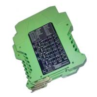 Wholesale 4-20mA to frequency pulse transmitter I/F converter from china suppliers