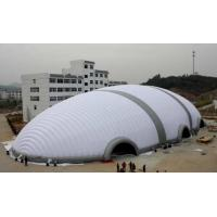 0.6mm High Strength, High Density Advertising Inflatables Shape Model Airtight Tent for sale