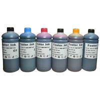 China High Quality Water Based Dye Ink for Epson XP 15000 Printer for sale
