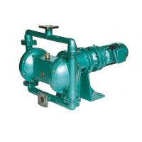 Wholesale Low Pressure Electric Diaphragm Pump 0.5-20m³/h Flow Transport Flammable Liquid from china suppliers