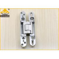 China 180 Degree Heavy Duty Gate Hinges Of  Wooden Entrance Swing Door for sale