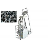 Quality Quick Speed Sunflower Seeds Packing Machine , Automatic Weighing And Packing Machine for sale