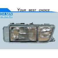 Buy cheap 1821192130 Bright Truck Headlamp For ISUZU CYZ / CYH Right Side Direction from wholesalers