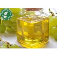 Wholesale Natural Plant Organic Steroid Solvent Gso Grape Seed Oil CAS 85594-37-2 from china suppliers