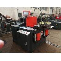 China 12x160mm CNC copper punching machine for high and low switchgear industrial for sale