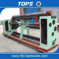 Wholesale Normal and reverse twisted hexagonal wire netting mesh machine factory price from china suppliers