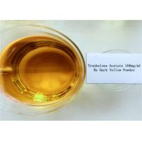 Wholesale Anabolic Steroid Trenbolone Acetate Steroids Strong Effect Semi Finished CAS 10161-34-9 from china suppliers