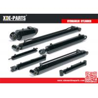 Wholesale GET Parts Volvo EC210 Excavator hydraulic boom cylinder, arm cylinder, bucket cylinder for sale from china suppliers