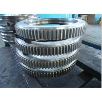 Wholesale Outer Gear Slewing Ring Bearings from china suppliers
