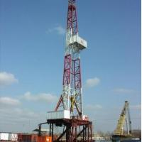 Wholesale API 3000m Land Drilling Rig ZJ30 for Oil Well Drilling from china suppliers