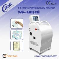 Wholesale LCD IPL Hair Removal Machines Skin Rejuvenation Beauty Machine For Salon Use from china suppliers