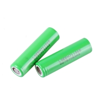 Wholesale OEM ODM 3.6V 3500mAh LG Chem 18650 Li Battery from china suppliers