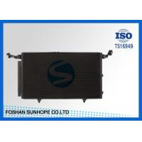 Wholesale Engine Cooling High Performance AC Condenser Lexus 1999-2003 RX300 DPI 4988 from china suppliers